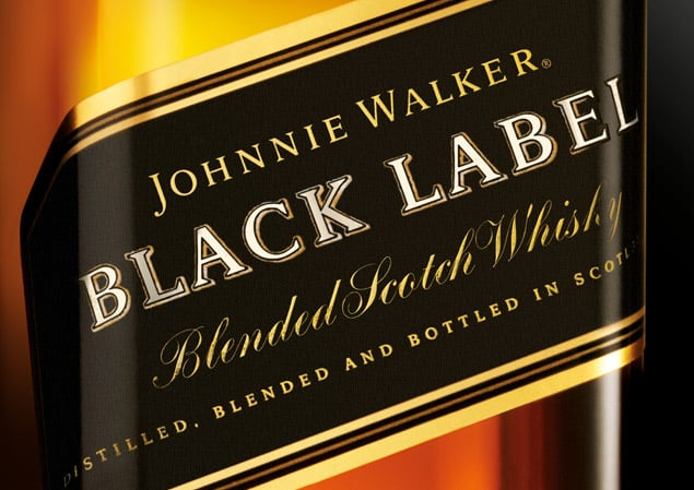 johnnie walker black label review malt whisky reviews. Black Bedroom Furniture Sets. Home Design Ideas
