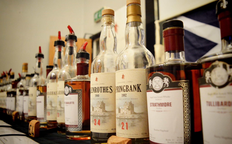 Bartels Bottles