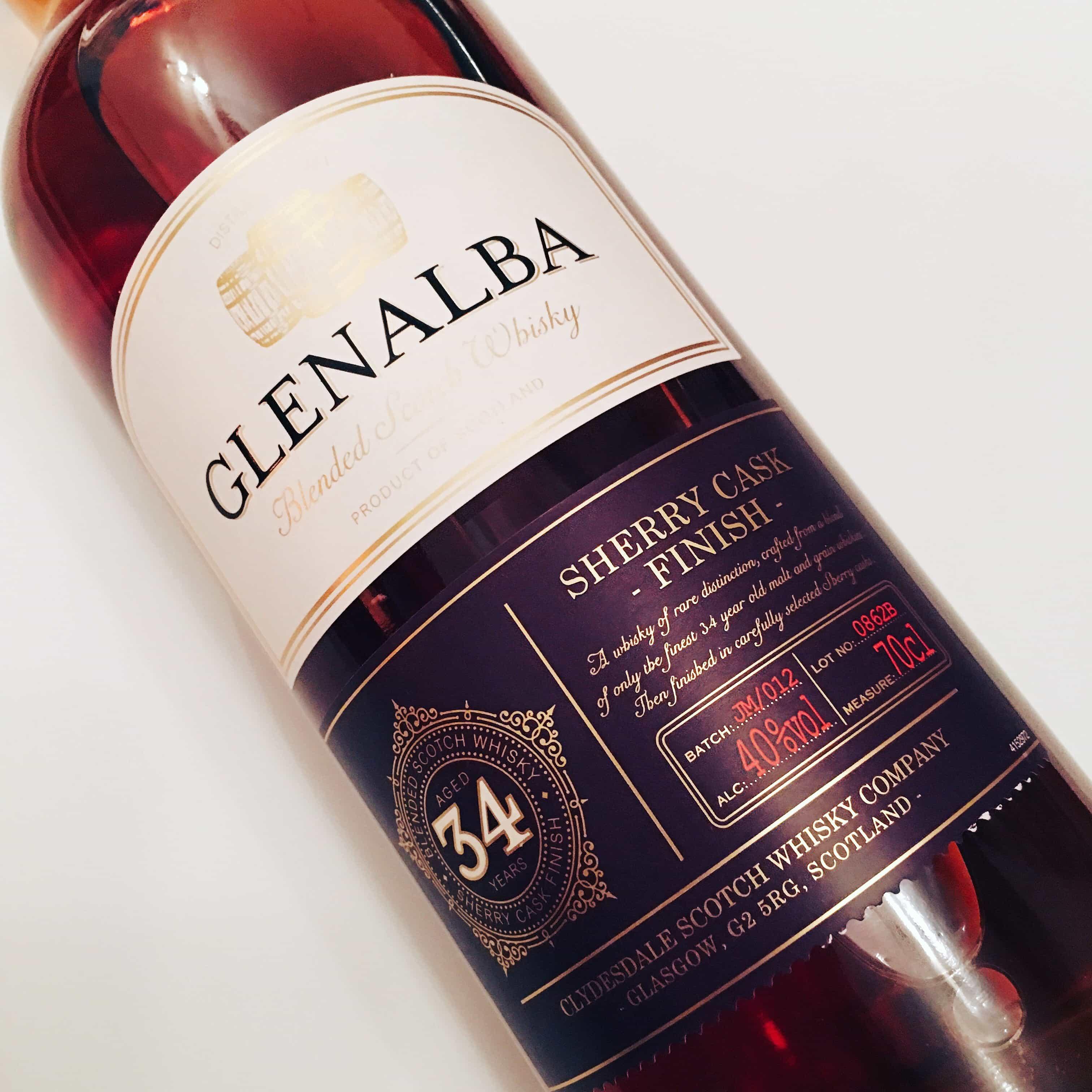 Glen Alba 34