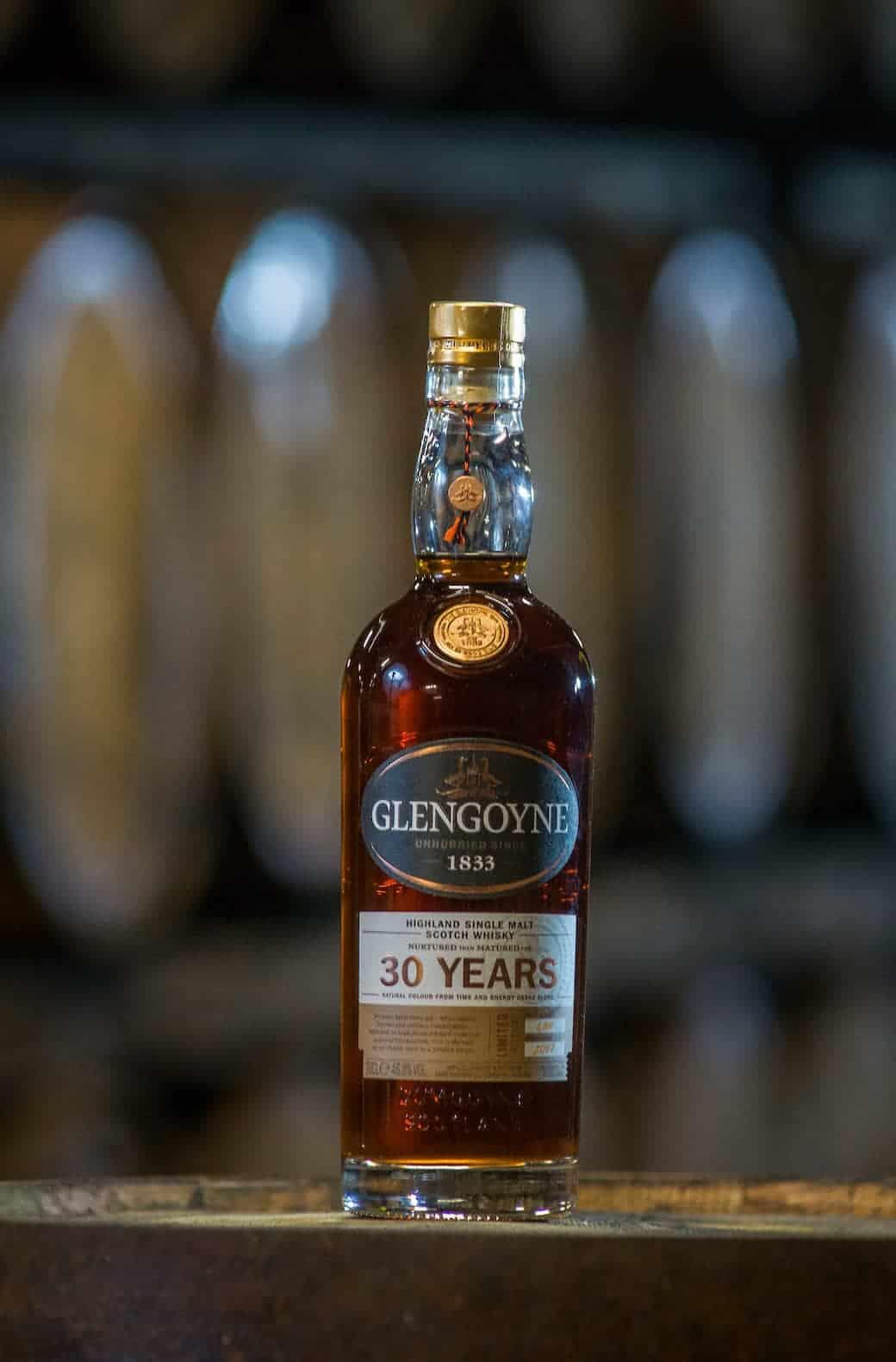 Glengoyne 30
