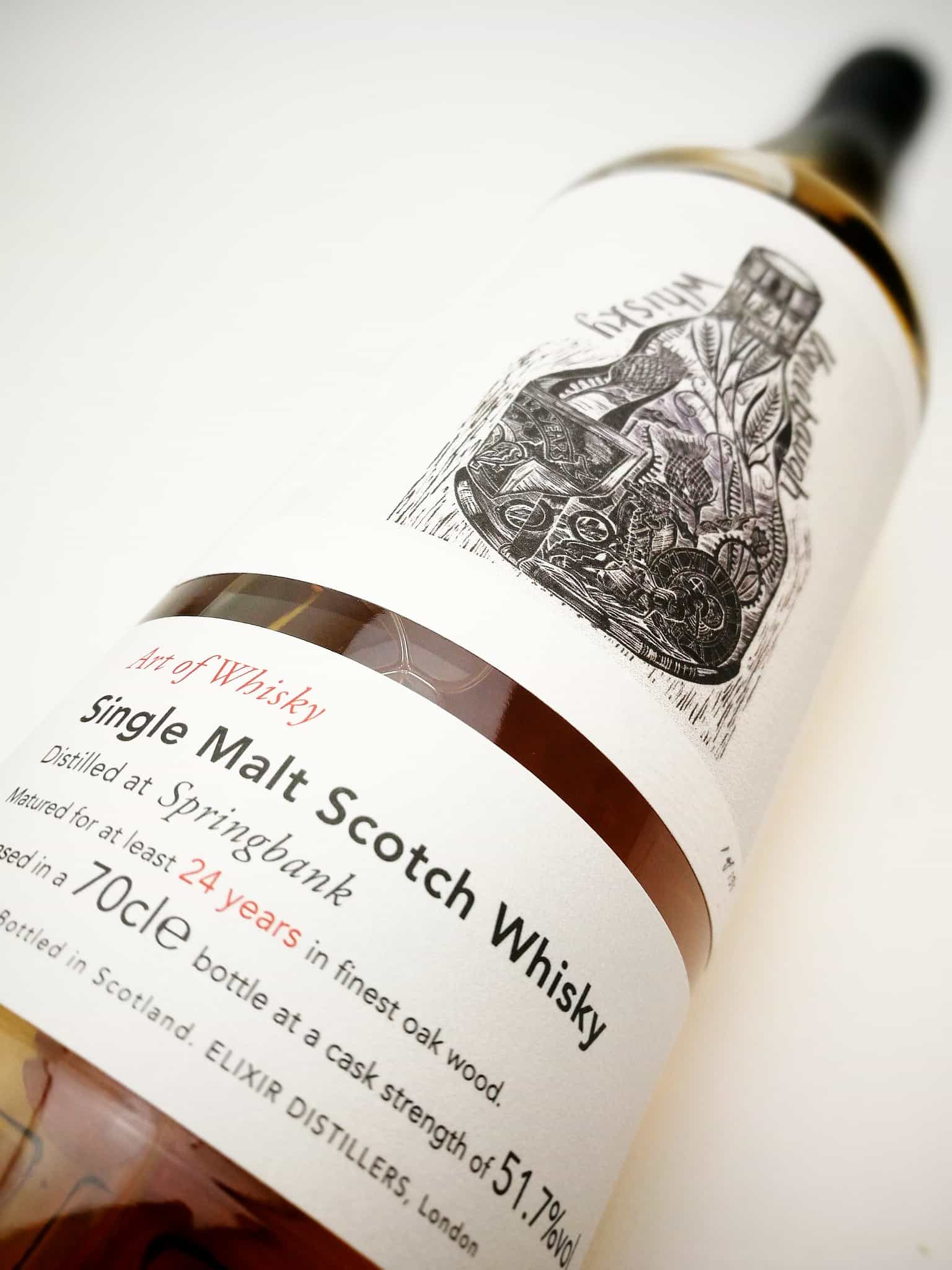 Springbank Whisky Exchange
