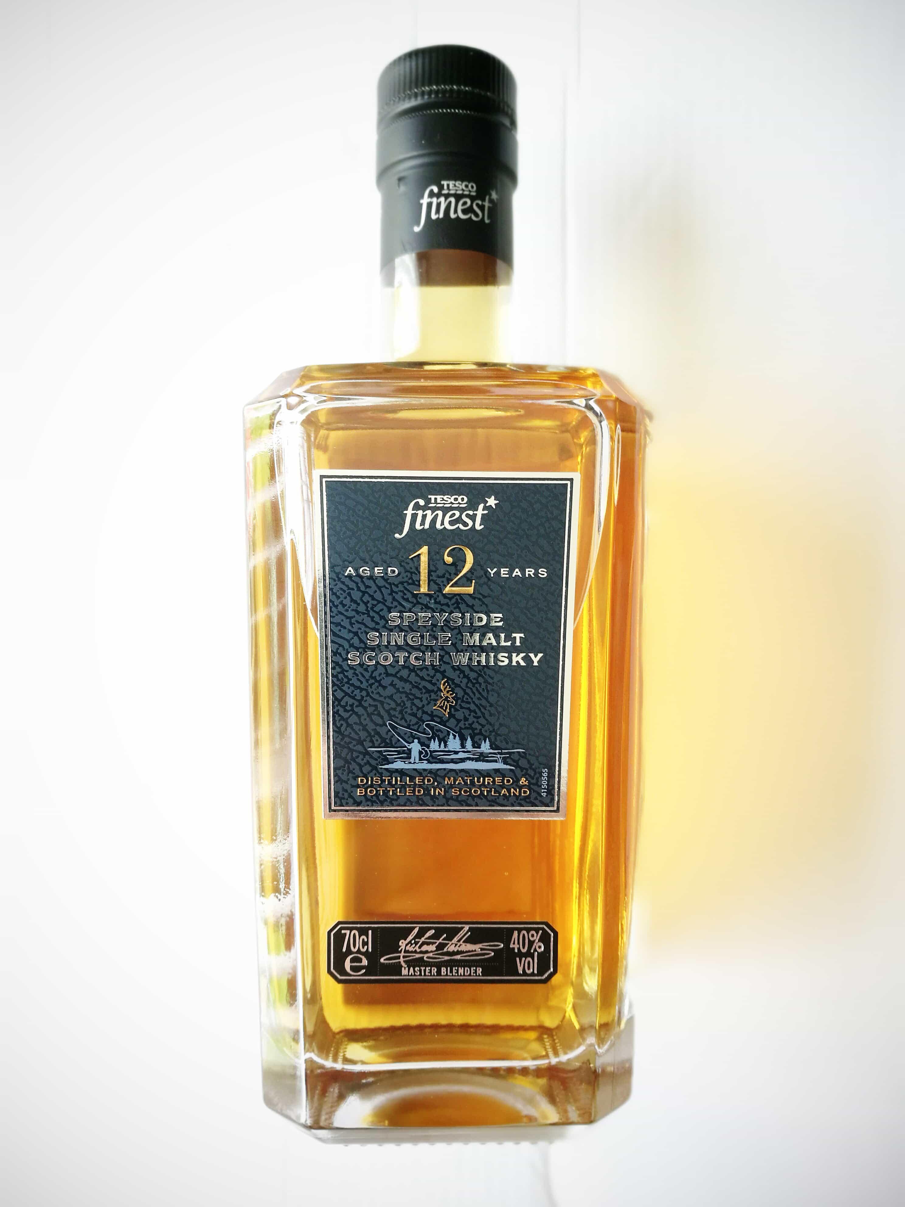 Tesco Whisky
