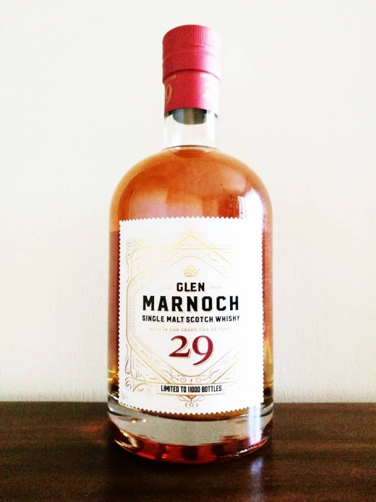 Aldi Glen Marnoch 29 Year Old