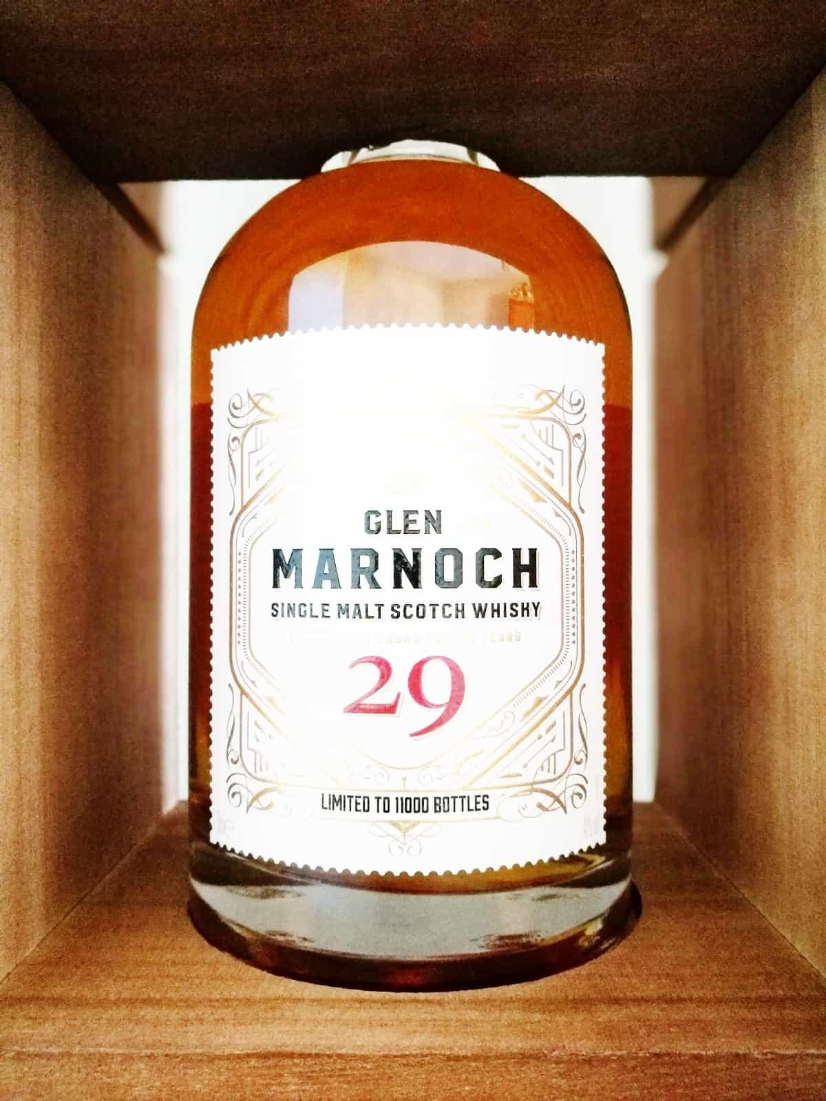 Glen Marnoch 29 Year Old