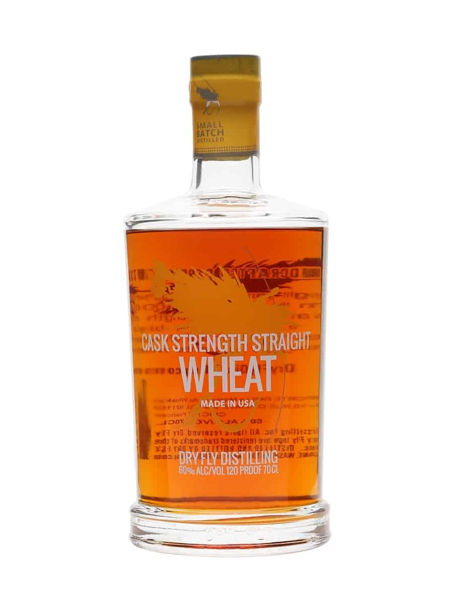 Dry Fly Wheat