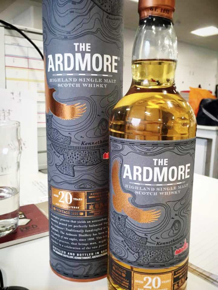 Ardmore 20