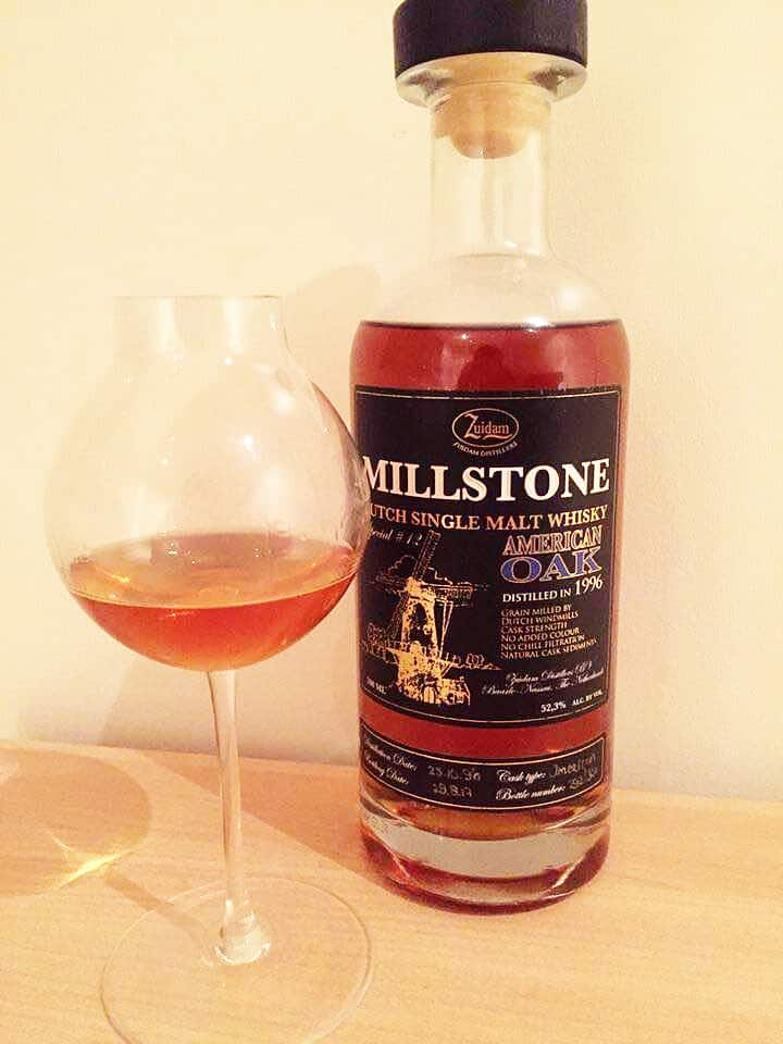 Millstone 1996
