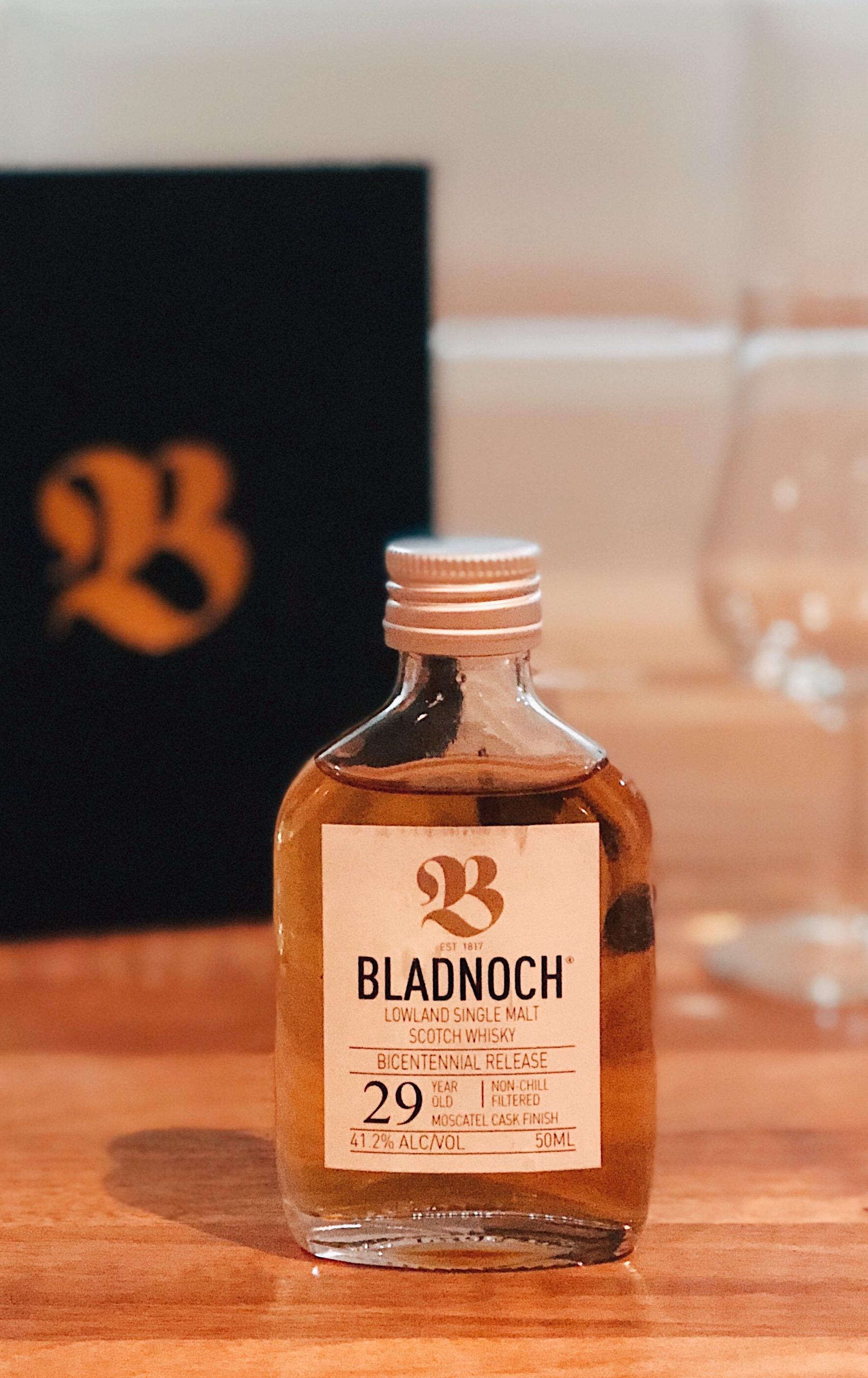 bladnoch bicentennial