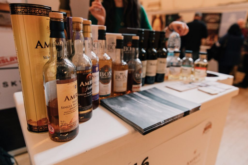 midlands whisky festival