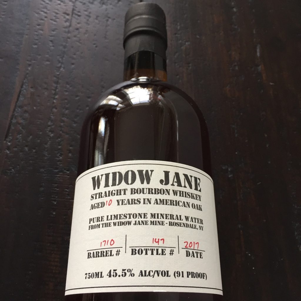 Widow Jane Font