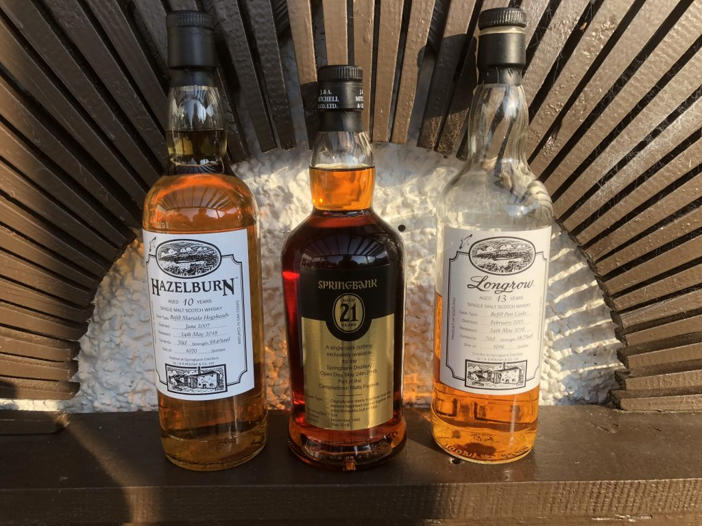 Campbeltown Malts Festival 2018