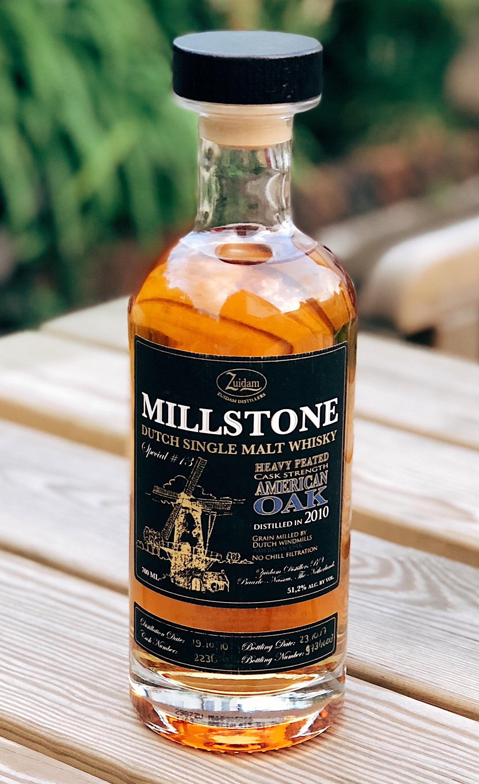 Millstone 10 years peated