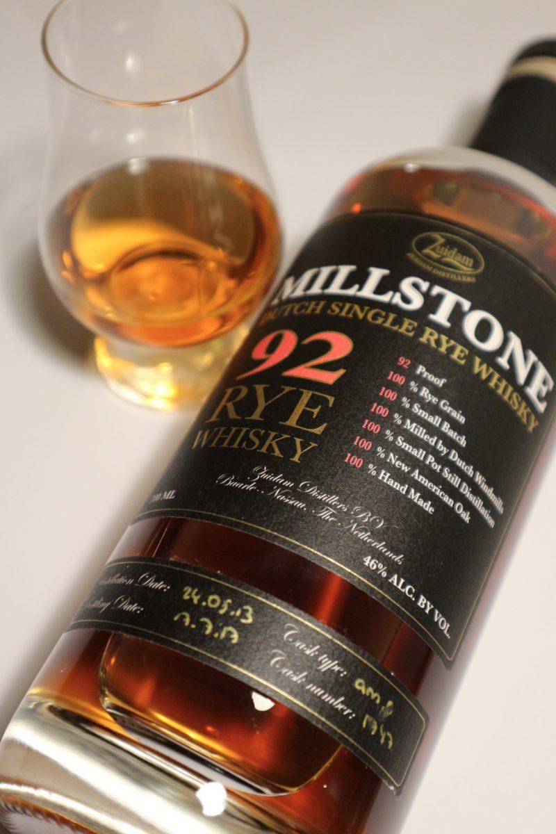 Millstone 92