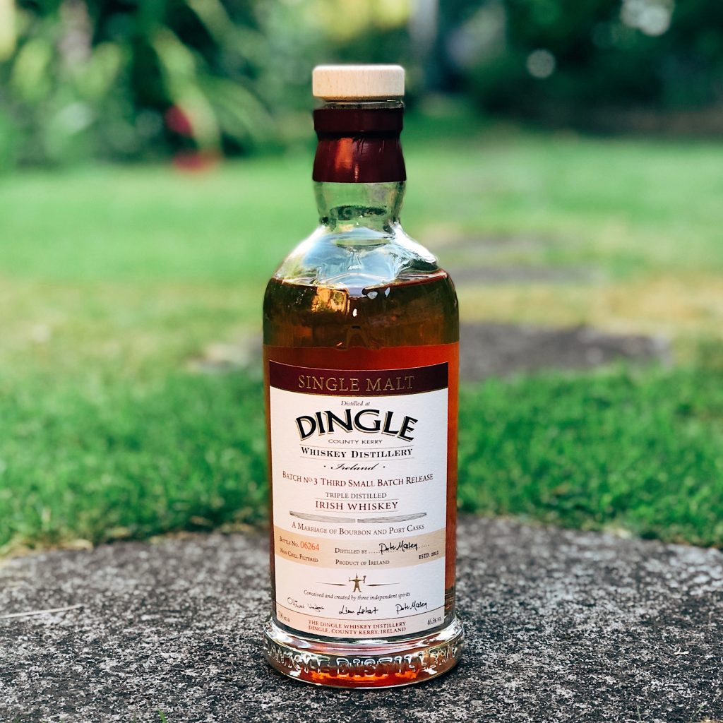 Dingle Single Malt 3