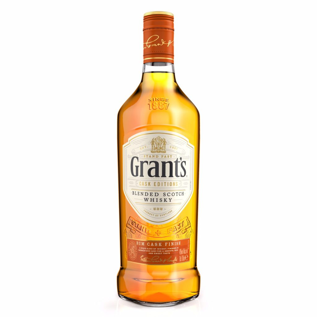 Grants Rum