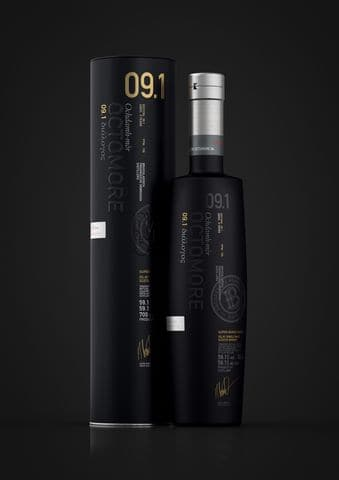 Bruichladdich Octomore 9 1, 9 2 and 9 3 | Malt - Whisky Reviews