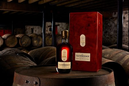 GlenDronach Grandeur Batch 10