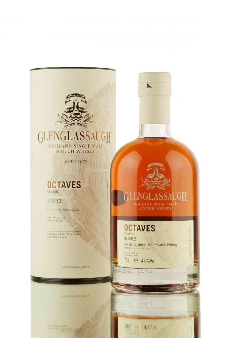 Glenglassaugh Octaves Classic