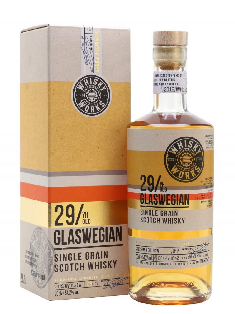 grain whisky