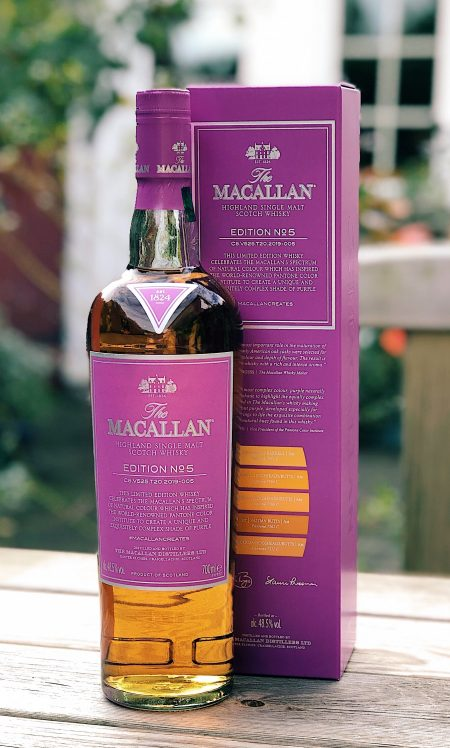 Macallan Edition 5