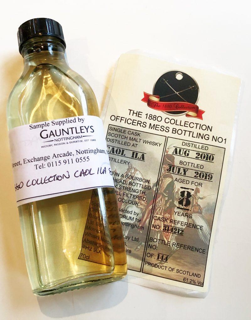 Gauntleys Caol Ila