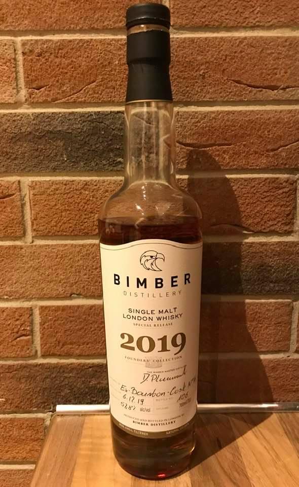 Bimber Founder's