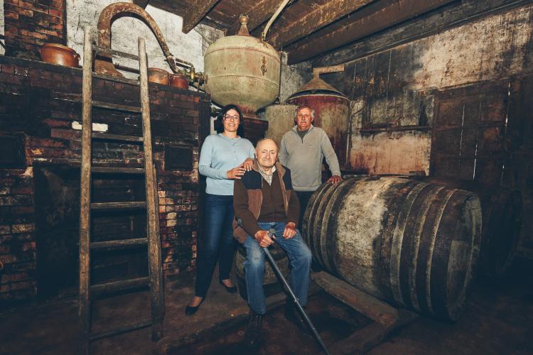 Remi Landier family